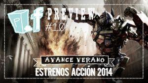POPfiction: películas de acción de 2014