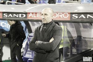 """Popovic: """"Lo importante es que hemos ganado los tres puntos"""""""