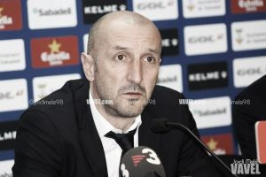 "Ranko Popovic: ""Necesitamos estar unidos"""