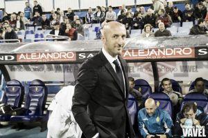 """Ranko Popovic: """"Mañana es uno de los partidos más importantes de la temporada"""""""