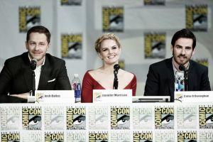 Comic-Con 2014: qué se cuece en Storybrooke en la cuarta temporada de 'Once Upon A Time'
