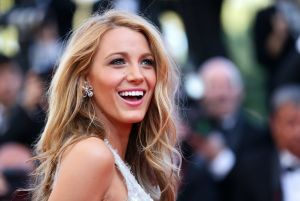 Blake Lively, de it girl a it mum