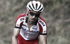 Giro dei Paesi Baschi 2015, terza tappa: Purito Rodriguez si impone su Henao e Quintana
