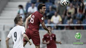 Europeo Sub-19: Portugal inmaculada