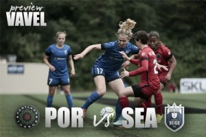 Portland Thorns vs Seattle Reign Preview: First Cascadia clash of 2017