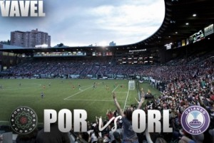 Results and Goals: Portland Thorns 4-1 Orlando Pride in the NWSL Semifinals
