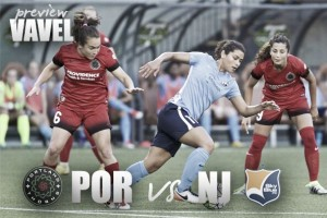 Portland Thorns vs Sky Blue FC Preview: The Thorns look to continue their home unbeaten record