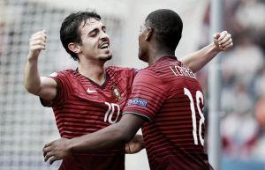 Portugal U21 5-0 Germany U21: Bernardo Silva outclasses Germans to reach Under-21 final