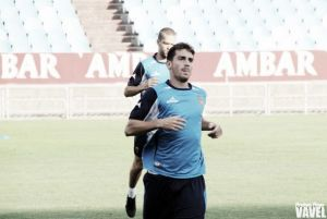 Porcar se va cedido al Sabadell por una temporada