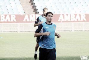 """Lucas Porcar: """"Estoy preparado para todo lo que venga"""""""
