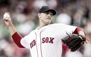 Rick Porcello dazzles, leads Boston Red Sox to victory over Tampa Bay Rays