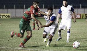 Portuguesa vence Guaratinguetá em jogo disputado e permanece no G-4