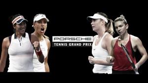 WTA Stuttgart: Former champions Kerber and Sharapova return alongside five top-10 players
