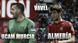 UCAM Murcia - UD Almería: en busca de tres puntos anímicos