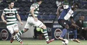 Oporto 3-1 Sporting: el análisis