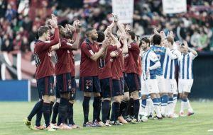 Osasuna cerrará la temporada este viernes con un amistoso ante la Real Sociedad