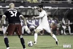 Galería de Imágenes MLS All-Star vs Real Madrid 2017