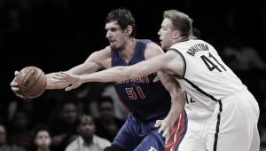 Popovich empujó a Marjanovic a firmar con los Pistons