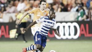 Díaz y Castillo arrollan a Houston