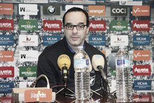 """Diego Ocampo: """"El FIATC Juventud es un ejemplo a seguir"""""""