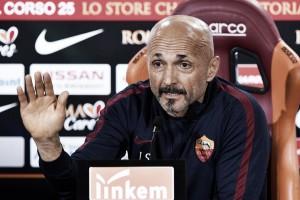 """Spalletti: """"La eliminación fue dolorosa, ahora toca responder en el campo"""""""