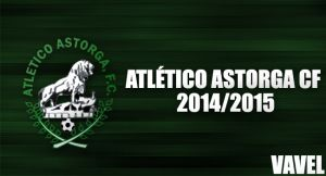 Temporada del Atlético Astorga 2014-2015, en VAVEL