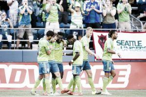 Vuelve Martins, vuelve Seattle