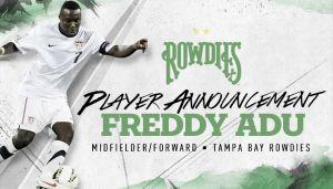 Freddy Adu, la vuelta del 'Hijo Pródigo'