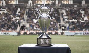 Comienza la Lamar Hunt U.S. Open Cup 2015