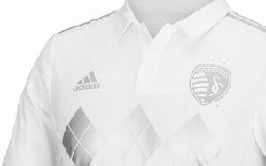 Sporting Kansas City estrena su nueva 'piel'