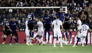 El Leicester golea en su debut