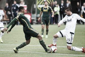 'Super Ousted' vuelve mantiene a Vancouver