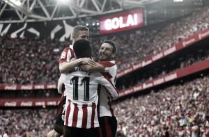 Athletic Club – Girona: puntuaciones Athletic Club jornada tres de la Liga Santander