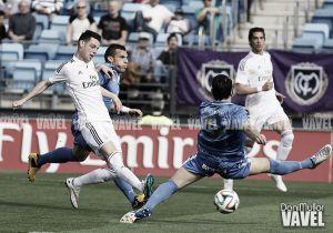 El Castilla sale de playoffs en un polémico partido