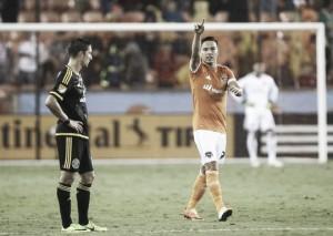 'Cubo' Torres guía la victoria del Dynamo