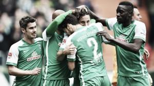 El Wolfsburgo vuelve a la realidad
