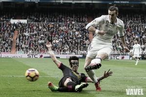 Fotos e imágenes del Real Madrid - Espanyol, jornada 23ª de La Liga 2017