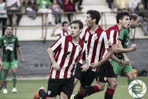 Sestao River - Bilbao Athletic: más a perder que a ganar