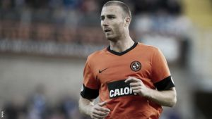 Seán Dillon renueva con el Dundee United