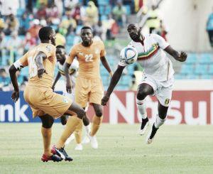 Costa de Marfil salva los muebles en los últimos minutos