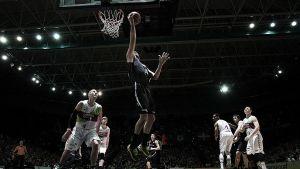 Análisis del rival: Bilbao Basket