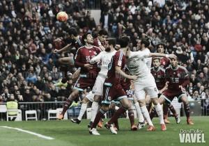 Real Madrid - Real Sociedad: puntuaciones Real Sociedad, jornada 17 de la Liga BBVA