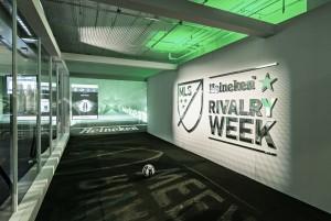 Rivalry Week 2017: una liga de enfrentamientos
