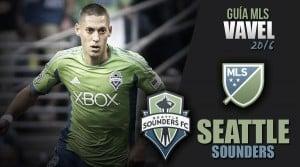 Seattle Sounders FC 2016: una nueva etapa