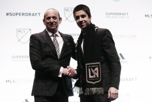 MLS SuperDraft 2018. Protagonismo a la defensa