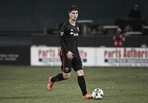 Nominados para el MLS 'Rookie'del Año 2017