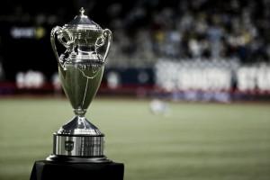 Tercera Ronda Lamar Hunt U.S. Open Cup 2016