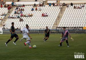 Fotos e imágenes del Albacete 5-0 Rayo Vallecano, pretemporada 2015