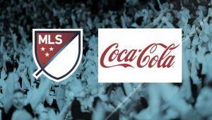 Coca-Cola se une a la MLS