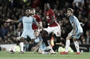 Previa Manchester United - Manchester City: un derbi veraniego